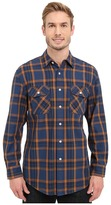 Pendleton L/S Beach Shack Twill Shirt