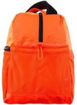 Reebok Sport Studio Duffle Orange