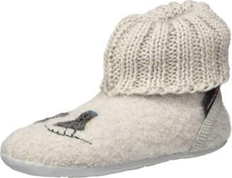 Haflinger Unisex Adults Everest Girlie Mule