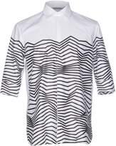 Neil Barrett Shirts - Item 38587303