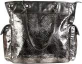 Kalencom Maxi Tote Diaper BagTin Man