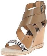 Dolce Vita Women's Kova Wedge Sandal,9.5 M US