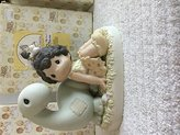 Precious Moments Figurine - Friends From the Very Begining #261068