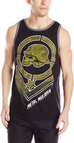 Metal Mulisha Men's Mission Tank Top
