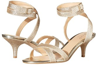Badgley Mischka Newton (Iridescent) Women's Shoes