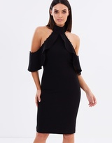 Bless'ed Are The Meek Isadora Dress