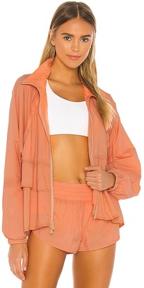 Free People X FP Movement Namaslay Jacket