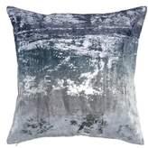 Donna Karan Ocean Velvet Accent Pillow