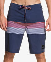 Quiksilver Men's Board Shorts NAVY - Navy Blazer High Seas Board Shorts - Men