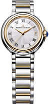 Maurice Lacroix FA1003PVP131101 Fiaba stainless steel and rose gold-plated watch