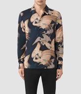 AllSaints Wader Shirt