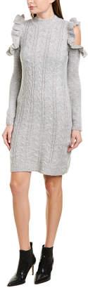WAYF Sweaterdress