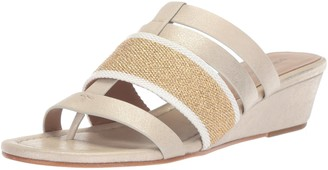 Donald J Pliner Women's DARA Wedge Sandal