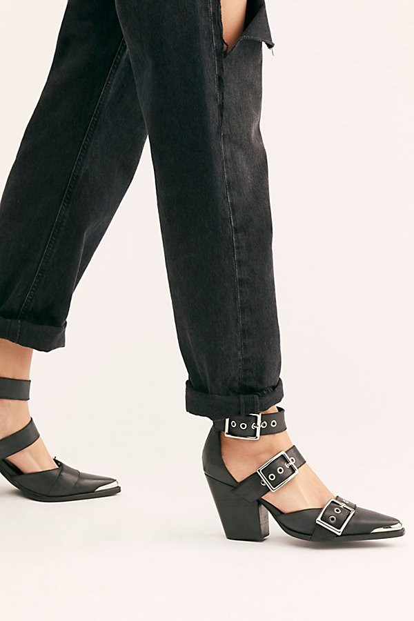 Jeffrey Campbell For Free People Heels Shop The World S Largest Collection Of Fashion Shopstyle