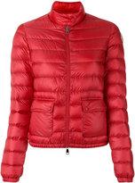 Moncler Lans padded jacket - women - Feather Down/Polyamide - 2