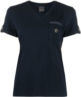 Lorena Antoniazzi Short Sleeved T-Shirt