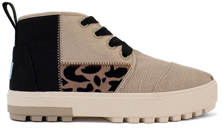 Botas Lug Sneaker