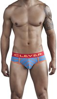 Clever 5269 Mayan Pantheon Piping Brief Color Size S