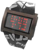 Fila Men's Watch Digital Quartz Plastic 773030 W