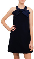 Ted Baker Trixia Halter A-Line Bow Dress