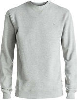 Quiksilver NEW QUIKSILVERTM Mens Nor Lenta Crew Neck Jumper Fleece Top