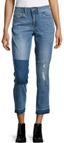 Highline Collective Cropped Jeans