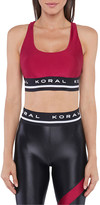 Koral Fame Limitless Plus Sports Bra