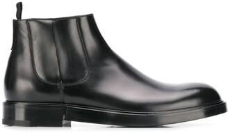 Dolce & Gabbana Firenze Chelsea boots