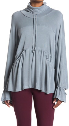 Free People Early Riser Sweater