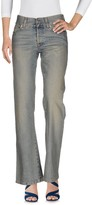 Richmond Denim pants - Item 42527675