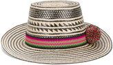 Yosuzi Kalinda hat
