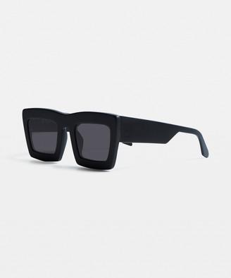 Asteroid Sunglasses Black