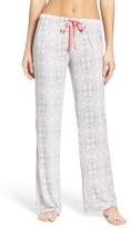 PJ Salvage Women's Stretch Modal Lounge Pants