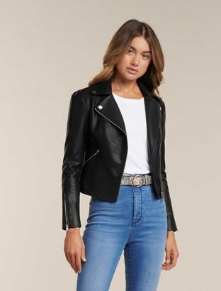 Ever New Lola Petite Biker Jacket