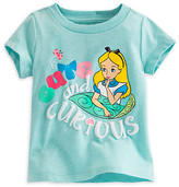 Disney Alice in Wonderland Tee for Baby
