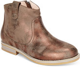 Kenneth Cole Girls' or Little Girls' Wild Bunch Boots