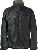 Belstaff zip windbreaker jacket
