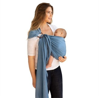Moby Wrap Moby - Sling - Chambray