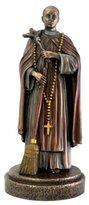Summit StealStreet Saint Martin Catholic Statue