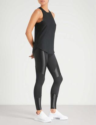 Koral Forge panelled leggings