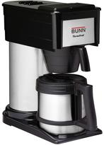 Bunn-O-Matic 10-Cup Home Thermal Carafe Coffee Maker