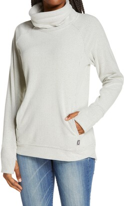 Outdoor Research Trail Mix Stand Collar Pullover