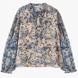 Lily & Lionel Stevie Top In Bloom - Small