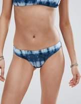 RVCA Tie Dye Bikini Bottom