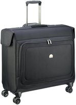 Delsey Cruise Softside Collection Spinner Trolley Garment Bag