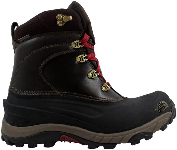 The North Face Chilkat Ii 2 Luxe Coffee Brown Shopstyle