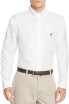 Brooks Brothers Regent Oxford Slim Fit Button Down Shirt