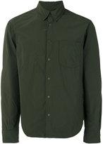 Aspesi chest pocket shirt jacket