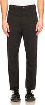 Junya Watanabe Cotton Polyester Twill Pants