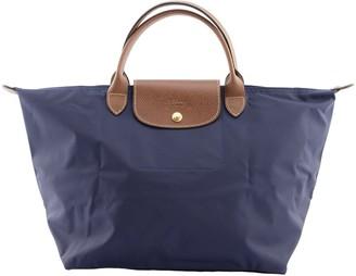 Longchamp Le Pliage Top Handle Bag M